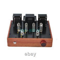1set Guitar Vacuum Hifi 2x12W Push Pull EL84 Tube Amplifier Audio Valve