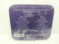 Christmas Guitars Christmas Treasures by Various Artists 2 CD Set 2011 New