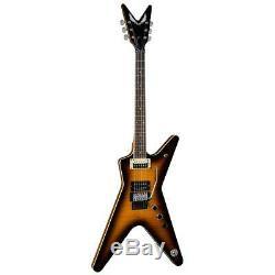 Dean Dimebag Far Beyond Driven ML 6-String Electric Guitar, Trans Brazilia