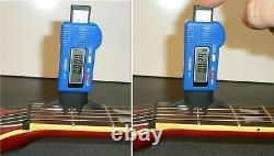 - Digital Action & Neck Relief Gauge Set G-Tech Guitar