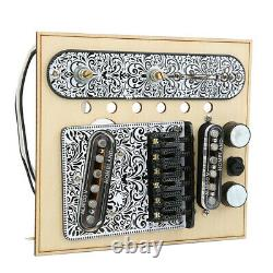 Electric Guitar Pickup Set Alnico5 for TL Guitars Musical Accessories NEW