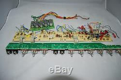 Fender 68 Deluxe Reverb-amp Re-Issue PC Boards Set