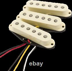 Genuine Fender YOSEMITE Stratocaster/Strat Guitar Pickup Set, 099-2277-000