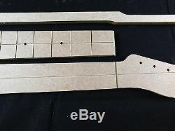 Guitar Template Set Telecaster cnc made 100% accurate templates