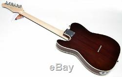 Jay Turser JT-LT-RW Rosewood Electric Guitar Professionally Set Up
