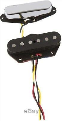 NEW Fender V Mod PICKUP SET for Telecaster Tele Guitar Parts 0992267000