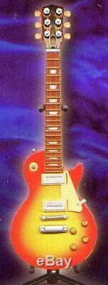 New Konno Guitar memories Ver. 2 mini figures Full set of 6 Guitars