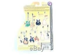 Pickup Guitar Replicas Mini Epiphone Gibson Kiss BB King Set of 3 Guitars New