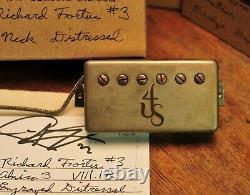 Richard Fortus Arcane Inc. Signature Humbucker Set Guitar Pickups