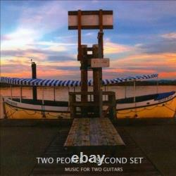 Second Set Music For Two Guitars New CD