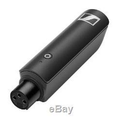 Sennheiser XSW-D XLR Base Set Wireless Microphone System Plug-On Transmitter NEW