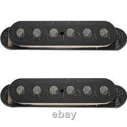 Seymour Duncan Antiquity for Jaguar Single-Coil Neck/Bridge Guitar Pickup Set