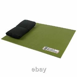 StewMac Guitar Bench Pad and Neck Rest Set