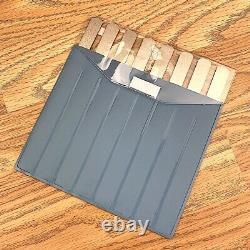 Uo-Chikyu Nut File for Guitar 8pc/set 5001