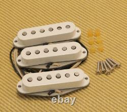 099-2114-000 Fender Custom Shop 69 Strat Guitar Pickup Ensemble De 3