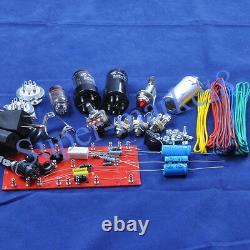 1set Guitar 5f1 57 Tweed Champ Ampli Amplificateur Kit Diy