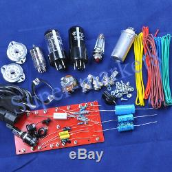 1set Guitar 5f1 57 Tweed Champ Tube Amp Amplificateur Kit Diy