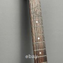 70's Cimar Xr Guitar Électrique Nouvelles Cordes Et Mise En Place