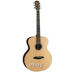 Alvarez Yairi Standard Yb70 Baryton Acoustic Guitar, Natural/gloss