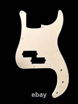 Basse Set Guitare Modèle De Précision Cnc Fait Des Modèles Précis À 100%
