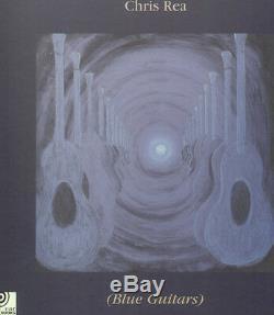 Chris Rea Bleu Guitare Box Set Nouveau CD Avec Dvd, Boxed Set, Angleterre Impor