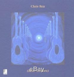 Chris Rea Blue Guitars Nouveau Ensemble De Boîte De CD / DVD