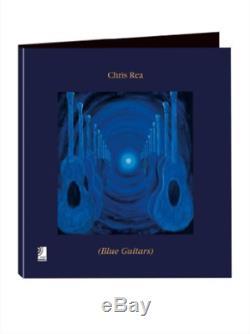 Chris Rea-blue Guitars (import) CD / Box Set Nouveau