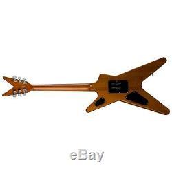 Dean Dimebag Far Beyond Driven ML 6-cordes De Guitare Électrique, Trans Brazilia