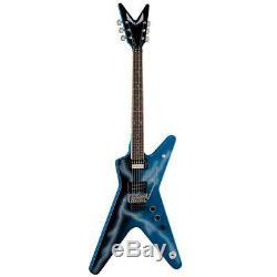 Dean Dimebag Guitare Électrique, Aucun Cas, L'enfer Cfh Graphique #dfh Cfh Nc