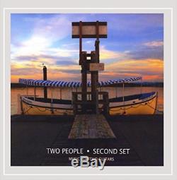 Deux Personnes-deuxième Série Musique Pour Deux Guitares (cd-rp) (us Import) Nouveau CD