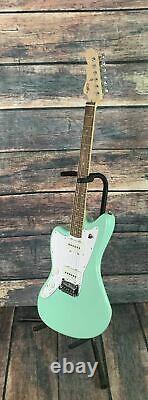 G&l Gaucher USA Doheny Off Set Electric Guitar- Surf Green