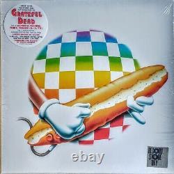 Grateful Dead Live À Olympia 5/3/72 180 Gram 6 Lp Boxed Set Nouveau, Scellé