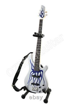 Guitares Miniatures Et Batterie Mega Set Metallica