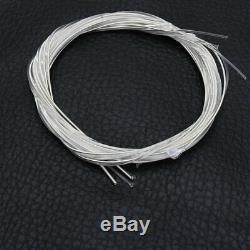 Hotsale Set Of 6pcs Cordes Nylon Pour Guitare Classique 1 Mètre New Fashio Ray