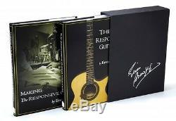 Making The Responsive Guitar Boxed Set Livre Couverture Rigide New 000333136