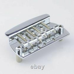 Nouveau 1 Set 4 Cordes Basse Électrique Pour Pont Musicman Basses Chrome