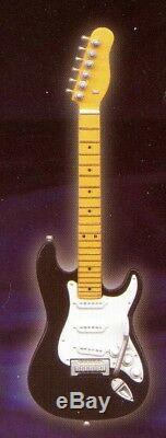 Nouveau Konno Sangyo Version Guitar Memories Ensemble Complet De 6 Guitares
