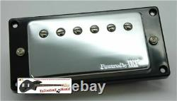 Nouvel Ensemble Lace Humbuckers Alnico 7,7k/11,6k Chrome For All Guitars