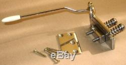 Original Style Tremolo Set Pour Red Special Guitar New Brian May Conditions Reine