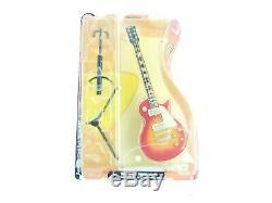Pick-up Guitare Répliques Mini Gibson Epiphone Baiser Bb King Set De 3 Guitares Nouveau