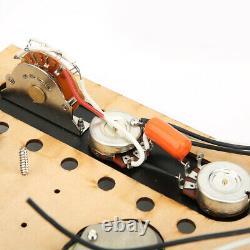 Ramassage Guitare Électrique Set Alnico5 Pour Accessoires Musical Tl Nouveau Guitars