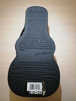 Rare Ensemble Complet Jack Daniels 70cl Guitar Case Holding Bouteille Du Ru (0)