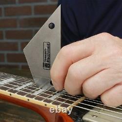 Set D'outils Stewmac Guitar Shop