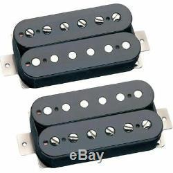 Seymour Duncan Aph-2 Alnico II Pro Slash Humbucker Guitare Électrique Set De Ramassage
