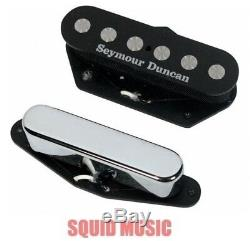 Seymour Duncan Pound Tele Quarter Telecaster Guitar Set Pickup