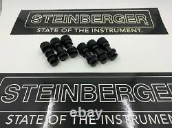 Steinberger Gearless Baril Guitare Tuners Noir Ensemble De (6)