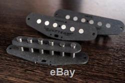 Strat Set De Ramassage Pour Stratocaster Handwound Alnico5 Grande Ourse John Mayer